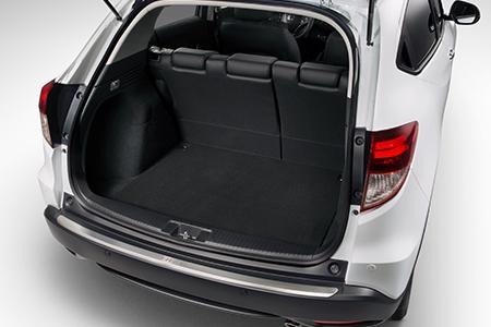 Honda HR-V Cargo Step Protector