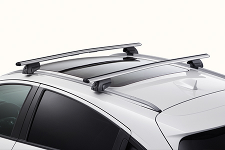 Honda HR-V Cross Bars