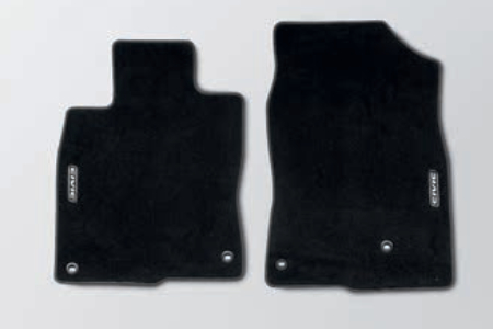 Honda Civic 4 Door Sedan - Elegance Floor Mats