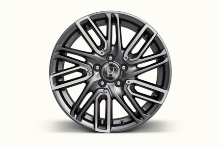 Honda HR-V 18 Inch Fortis Alloy Wheel
