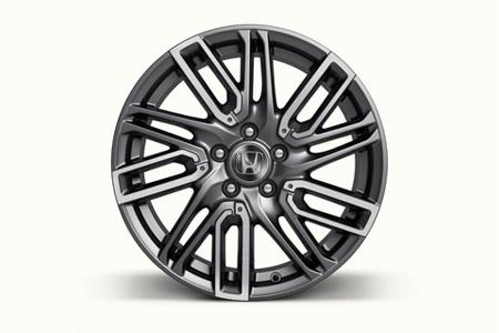 Honda HR-V 18 Inch Fortis Alloy Wheel
