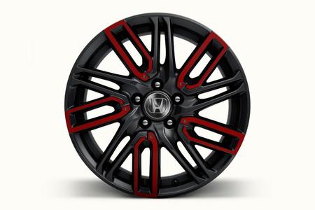 Honda HR-V 18 Inch Wheels Ignis