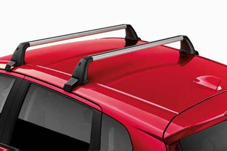 Honda Jazz Roof Rack