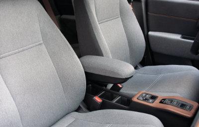 Honda e Armrest