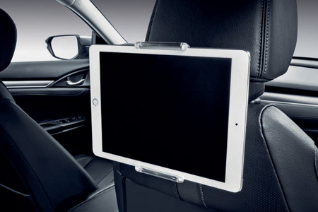 Honda Civic 5 Door Tablet Holder