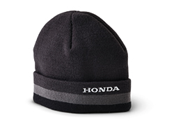 Honda winter hat