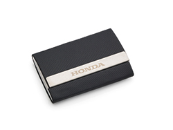 Honda business card holder
