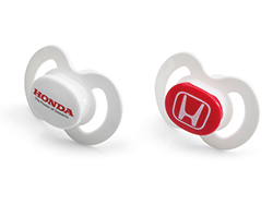 Honda soother