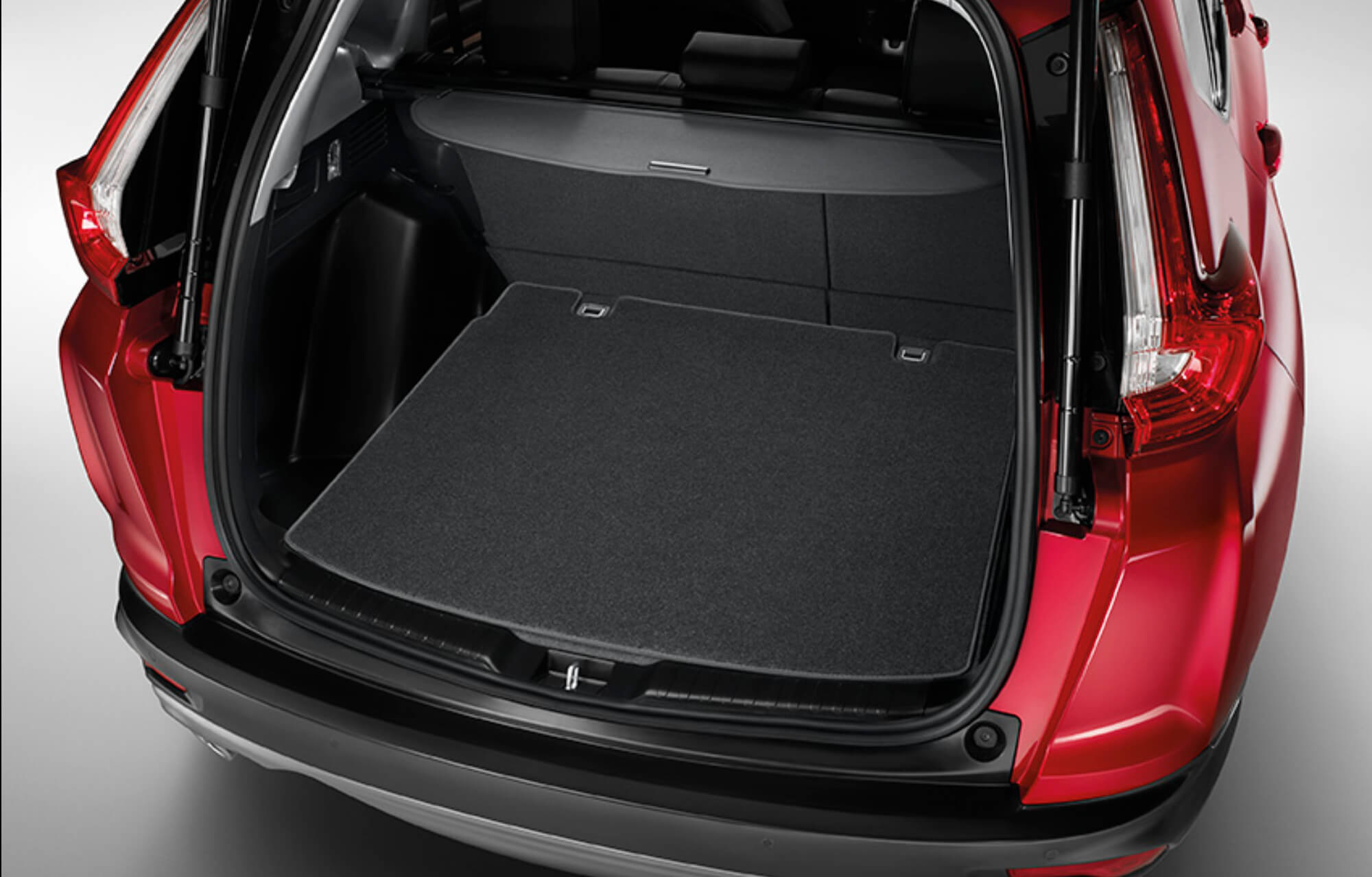 CR-V Boot Mat