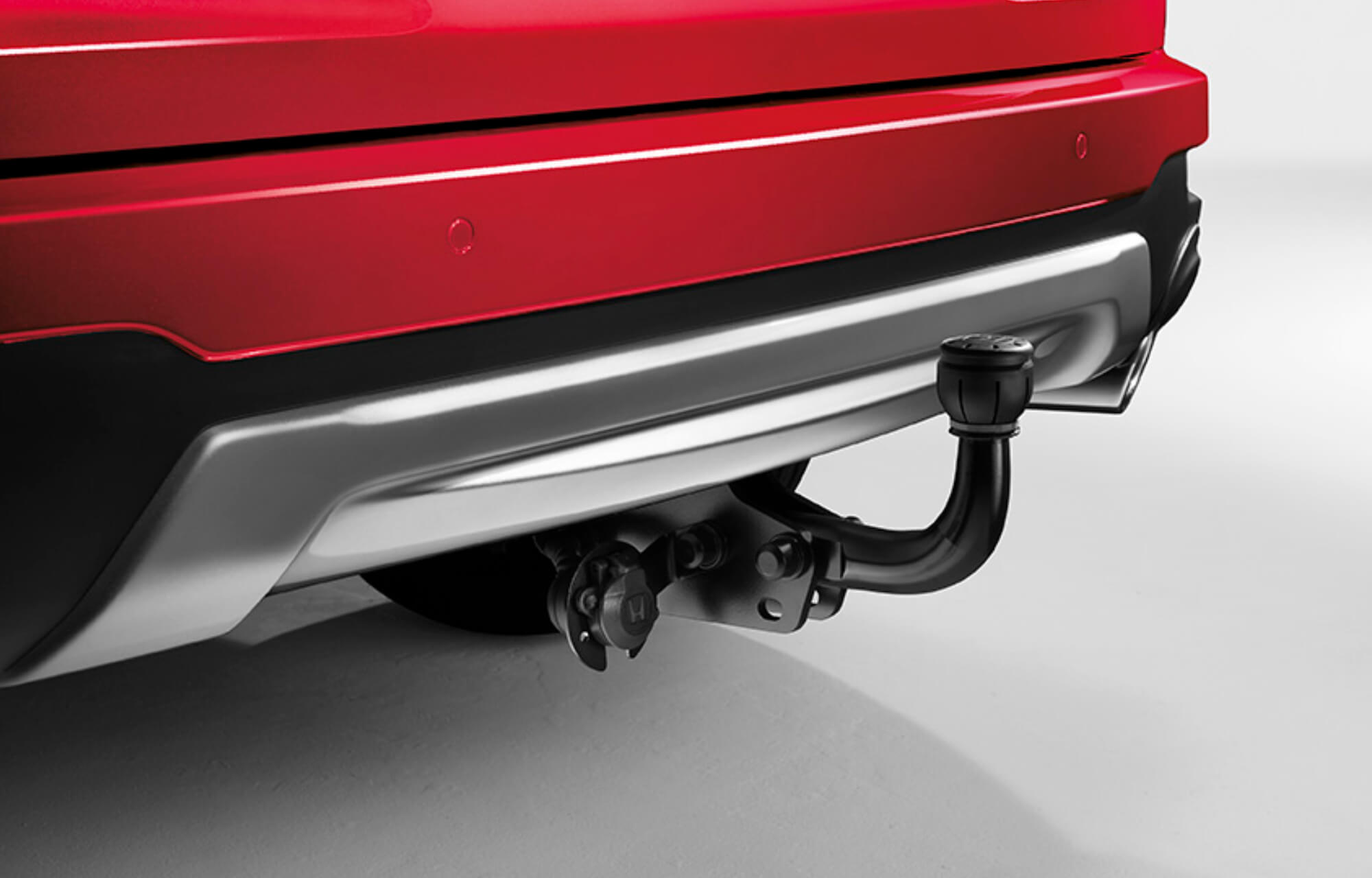 CR-V Fixed Tow Bar