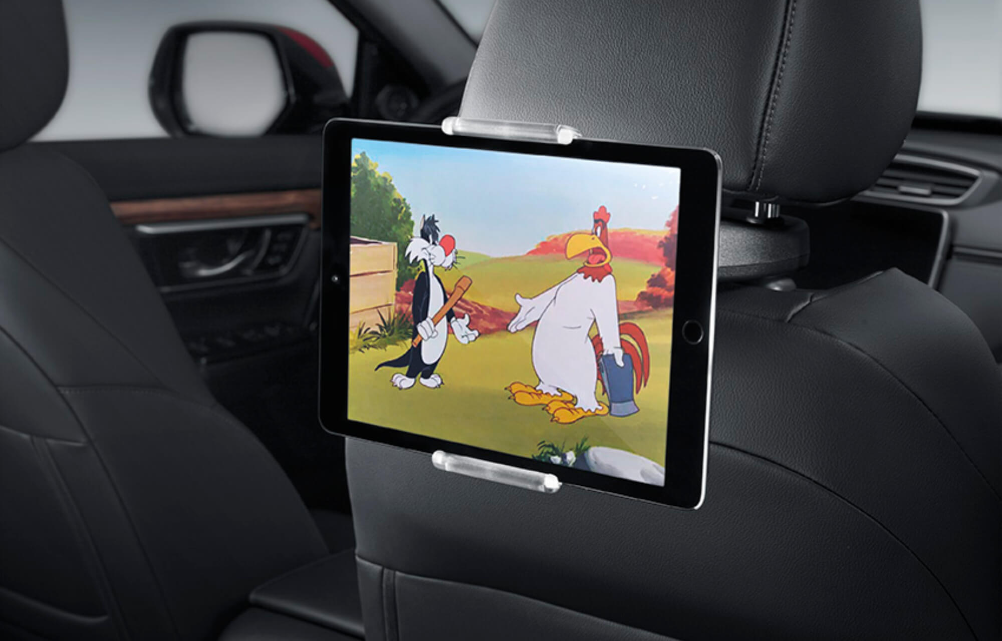 CR-V Tablet Holder