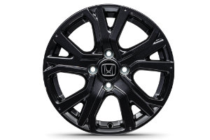 Jazz Hybrid 15 Inch JA1502 Alloy Wheel