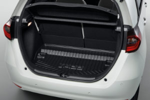 Jazz Hybrid Boot Tray Without Dividers