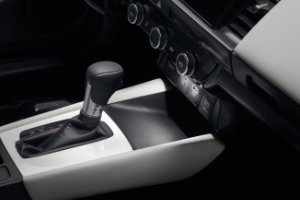 Jazz Hybrid Centre Console Illumination