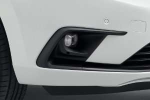 Jazz Hybrid Front Fog Light