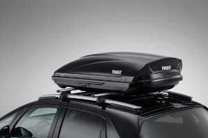 Jazz Hybrid Thule Roof Boxes