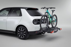 Honda e Thule Bicycle Carrier - Easyfold