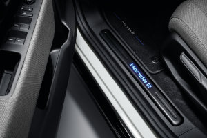 Honda e Illuminated Door Sill Trims