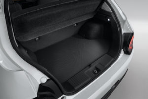 Honda e Reversible Boot Mat