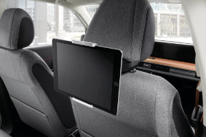 Honda e Tablet Holder