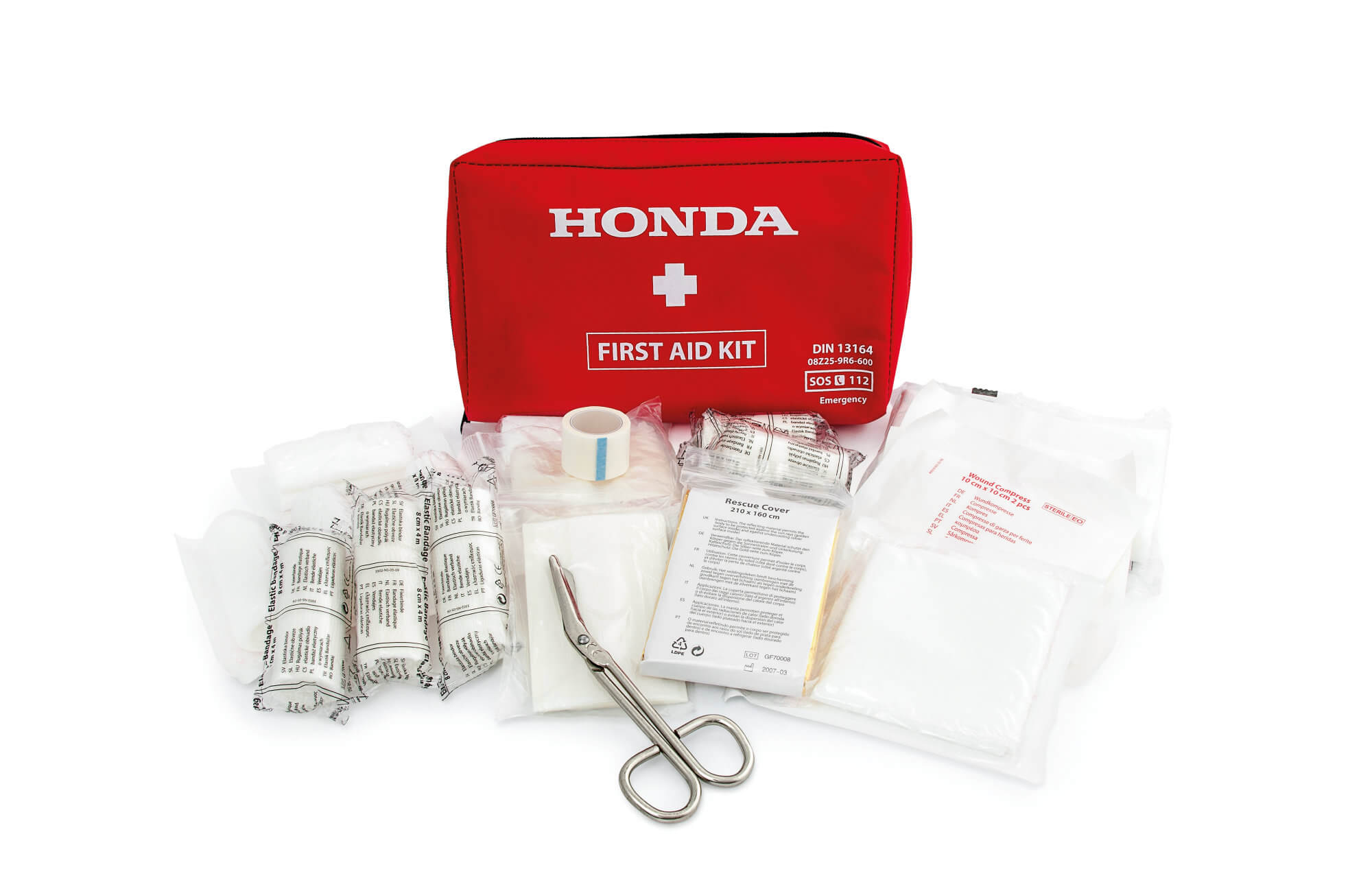 Honda Civic 5 Door First Aid Kit