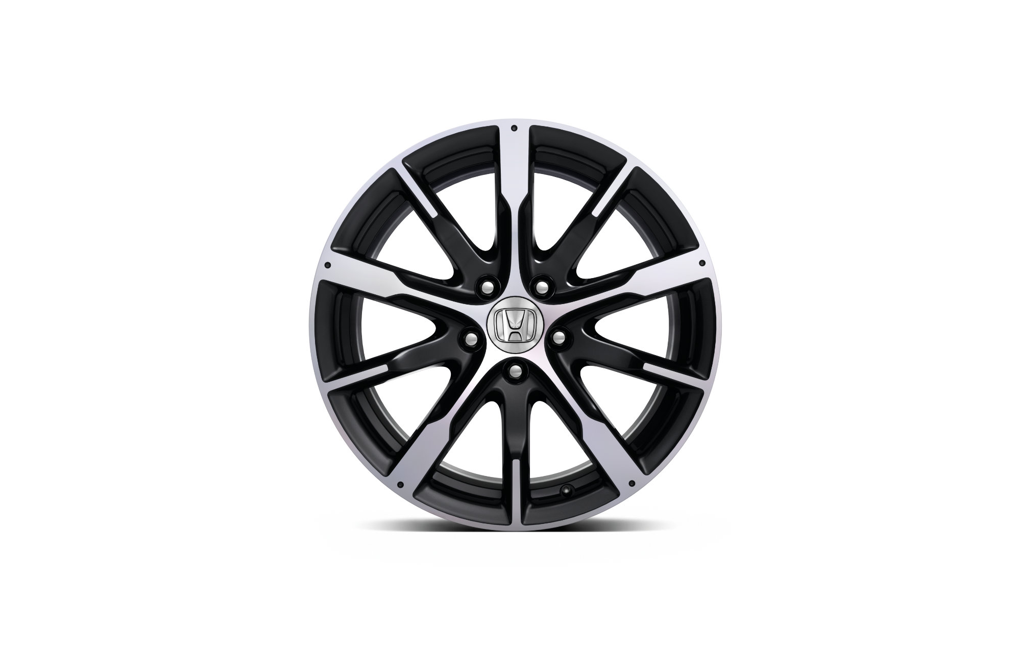 "Honda Civic 5 Door 18"" CI1804 Alloy Wheel"