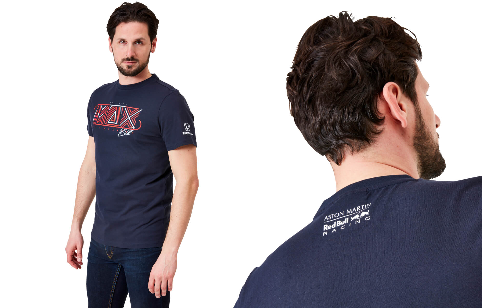 Men's Verstappen Graphic T-Shirt