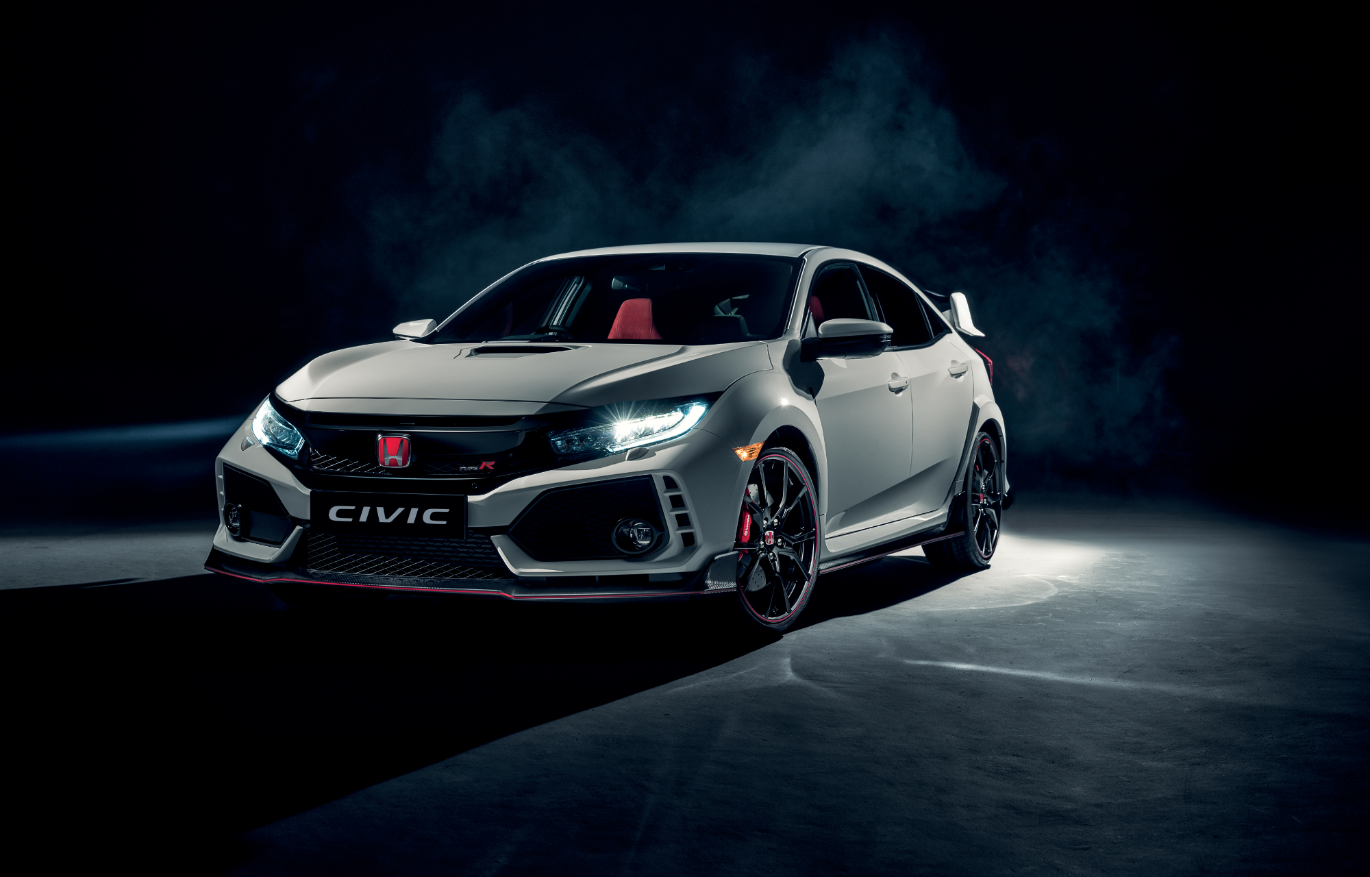 Honda Civic Type R Owner Handbooks
