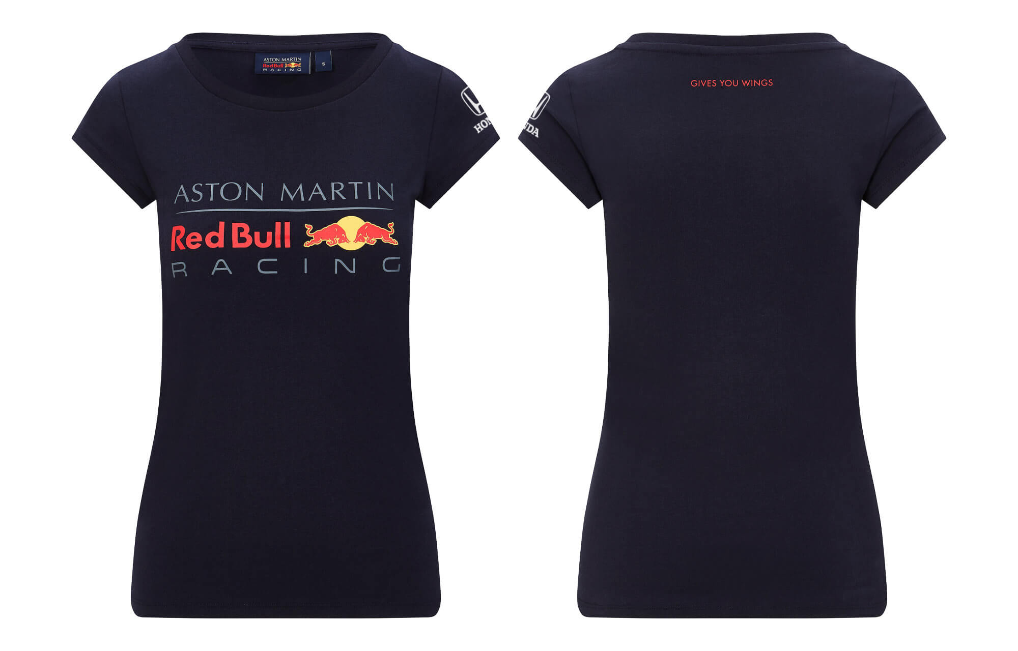 Woman T-Shirt Navy