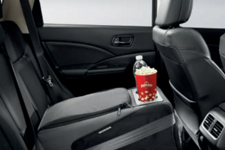 Honda Civic 4 Door Sedan - Armrest Bag