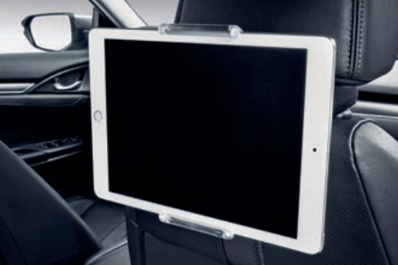 Honda Civic 4 Door Sedan Tablet Holder