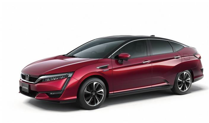 Honda Latest Models >> Our Future Models