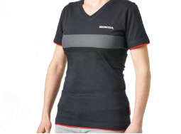 Women's Honda t-shirt