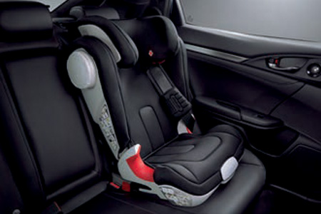 Honda Civic Type R Honda Childseats