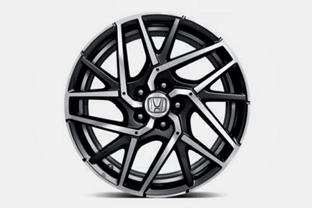 Honda Civic 5 Door Alloy Wheel