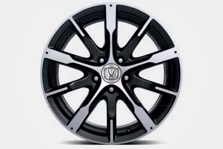 Honda Civic 5 Door Apollon Alloy Wheel