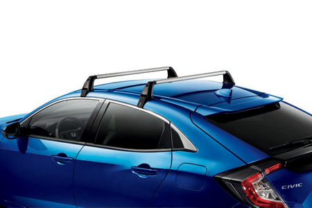Honda Civic 5 Door Roof Rack