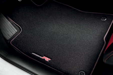 Honda Civic Type RElegance Floor Mats