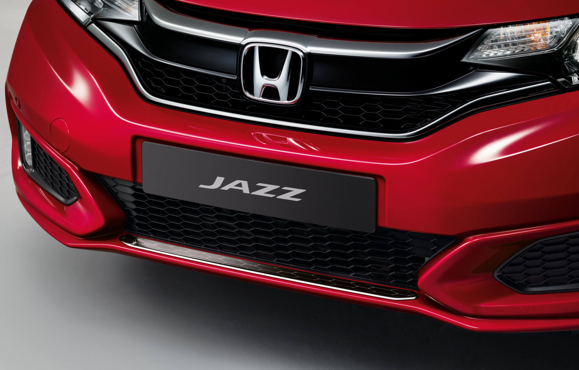 Honda Jazz Front Lower Decoration