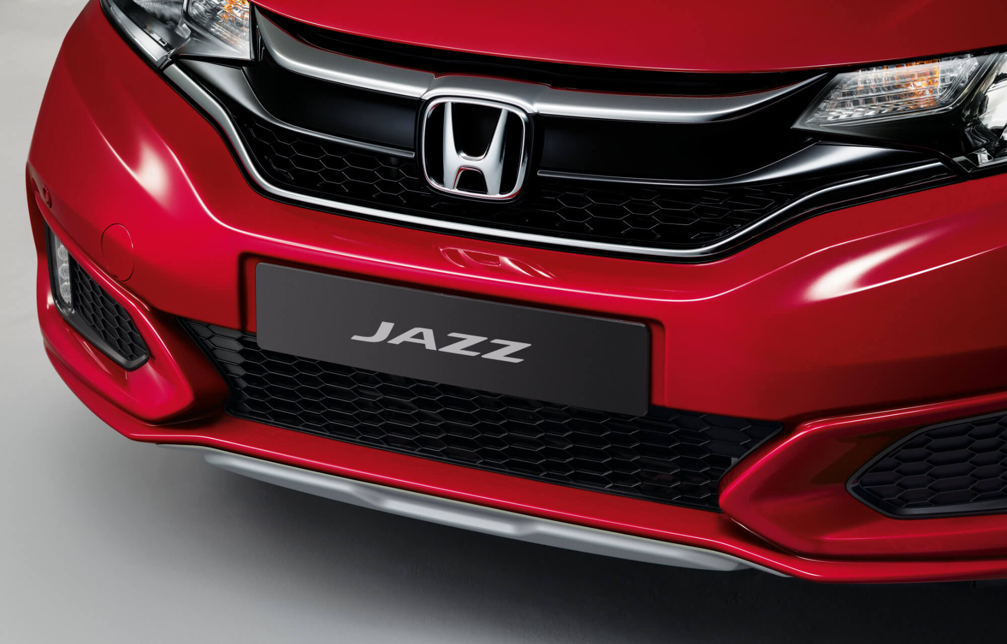 Honda Jazz Front Lower Decoration X-Road