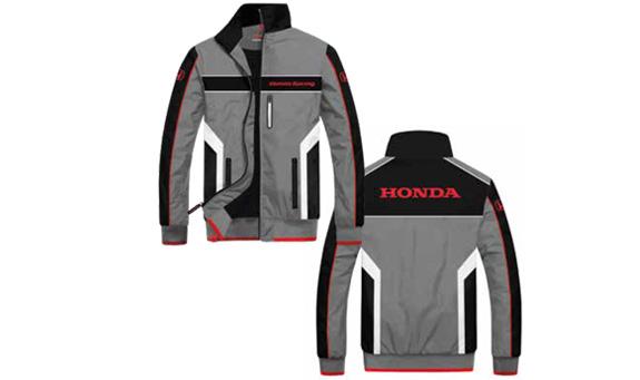 Honda Racing Teamwear