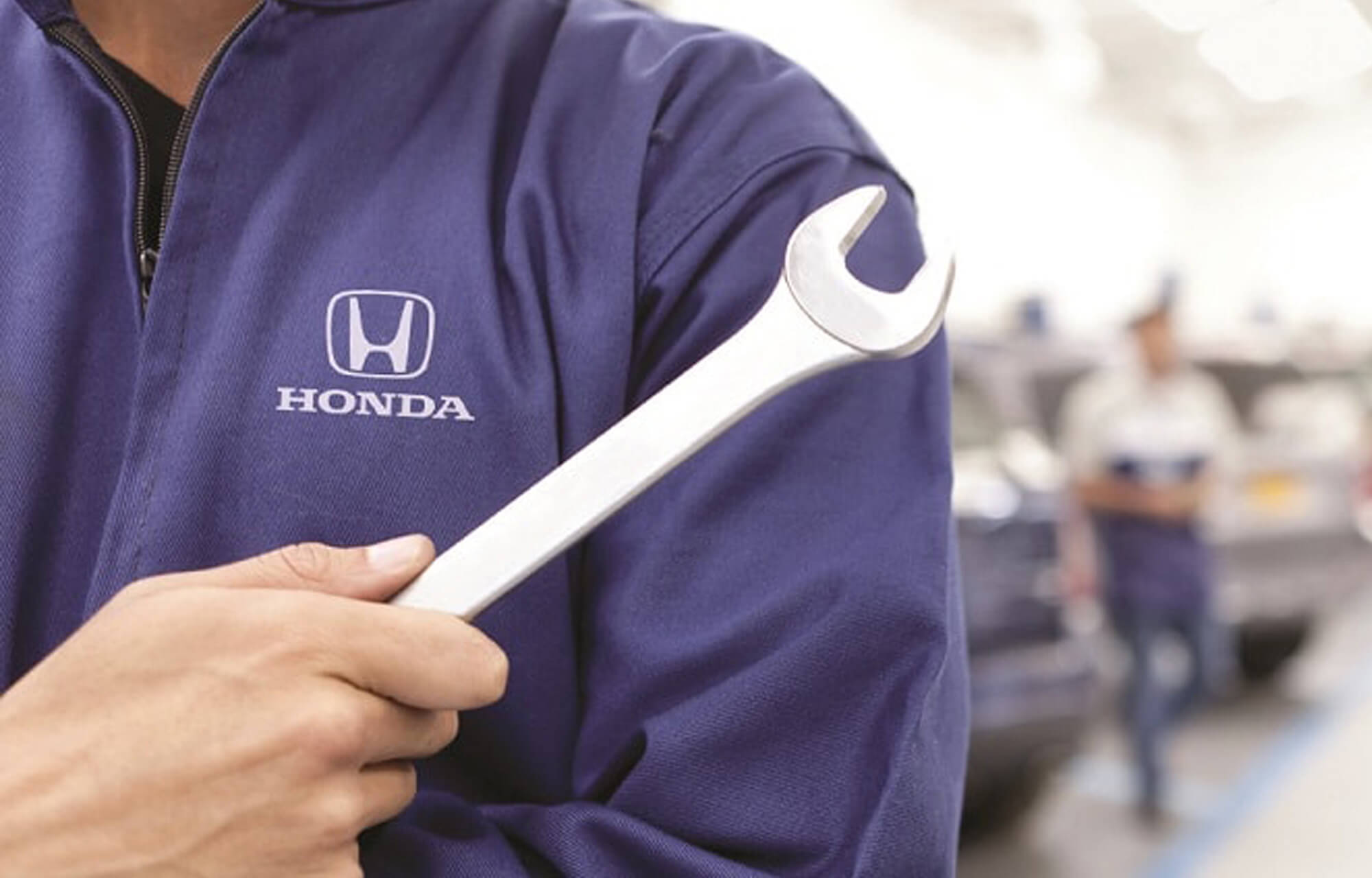 Honda Service Schedule Chart