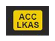 Check ACC & LKAS system