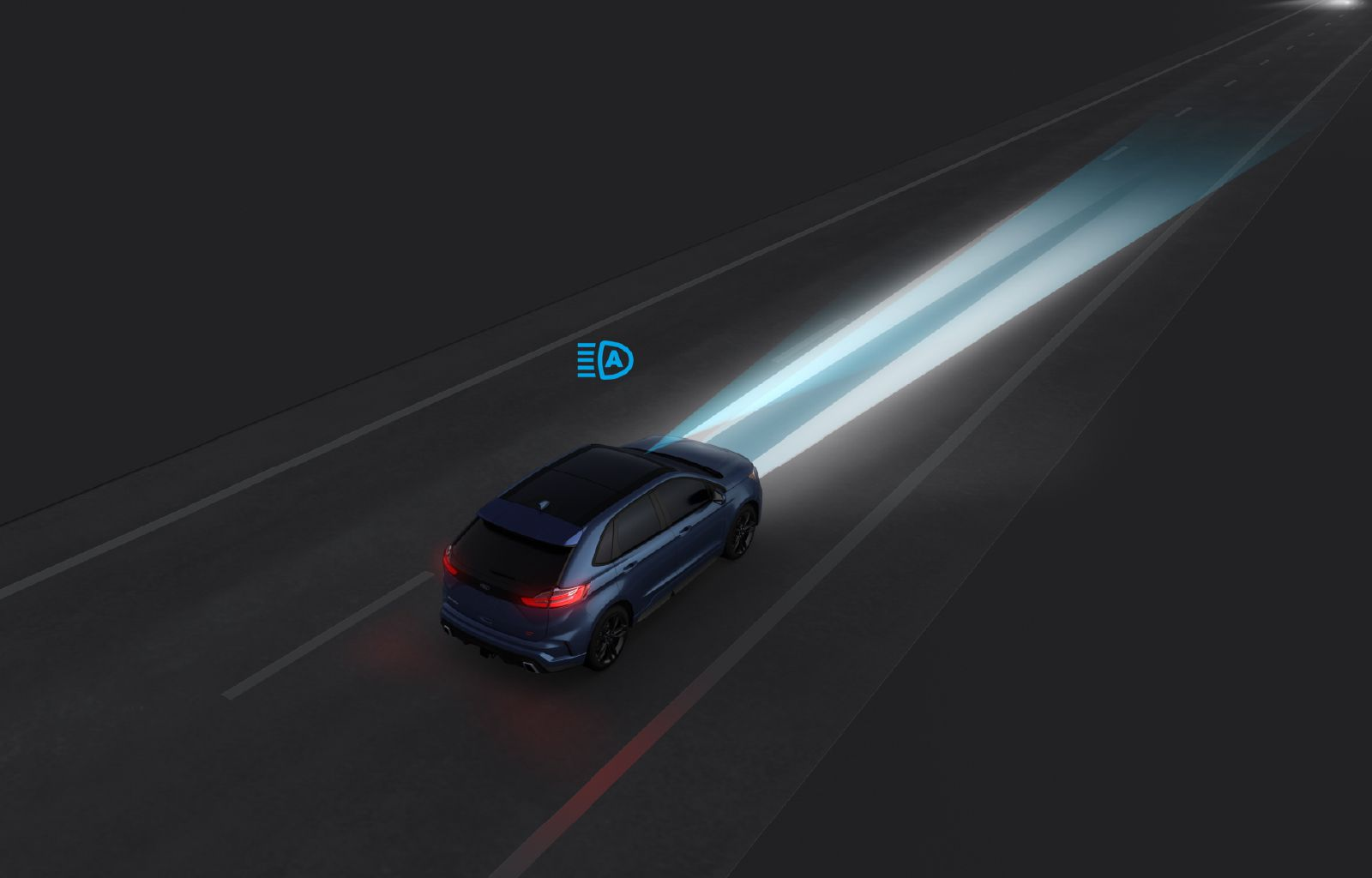 Giving you greater visibility while ensuring safety for other drivers as well.