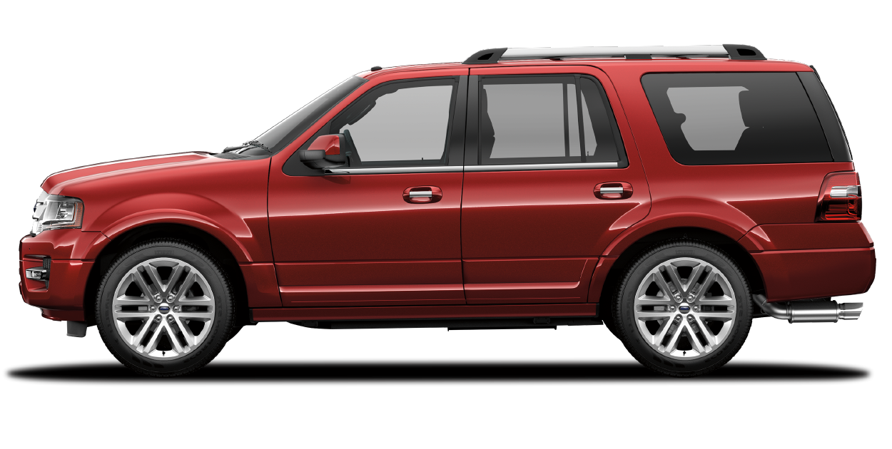 Ford Expedition Accessories