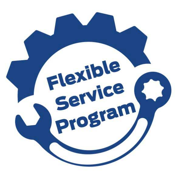 Flexible Service Program