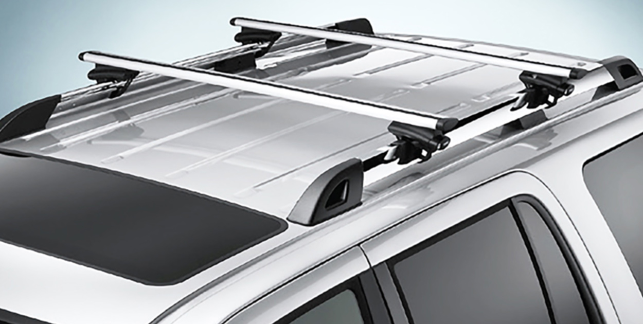 Racks and Carriers by Thule