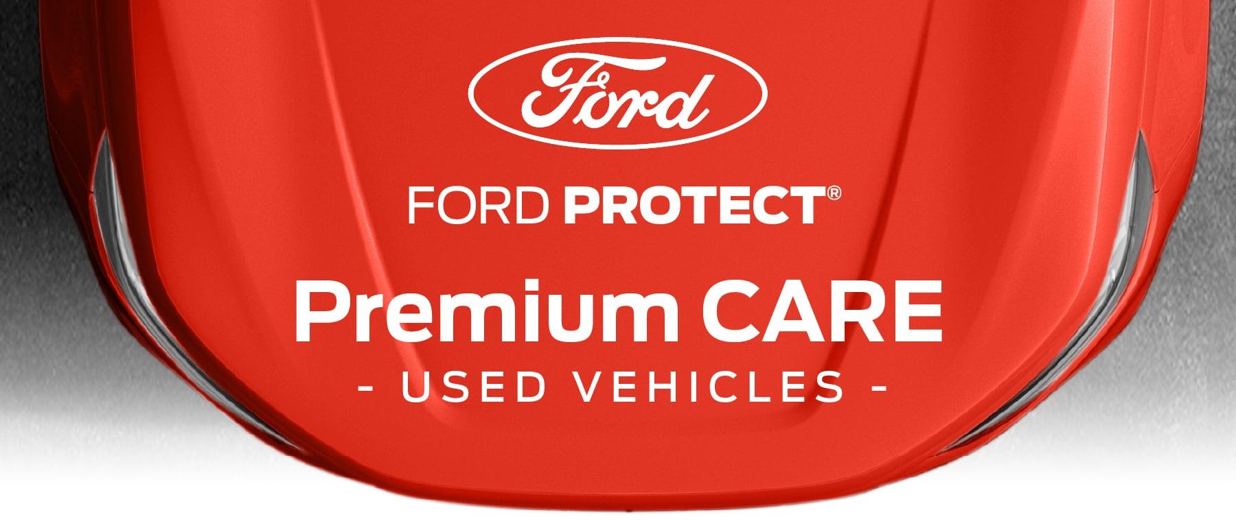[Used Premium CARE]