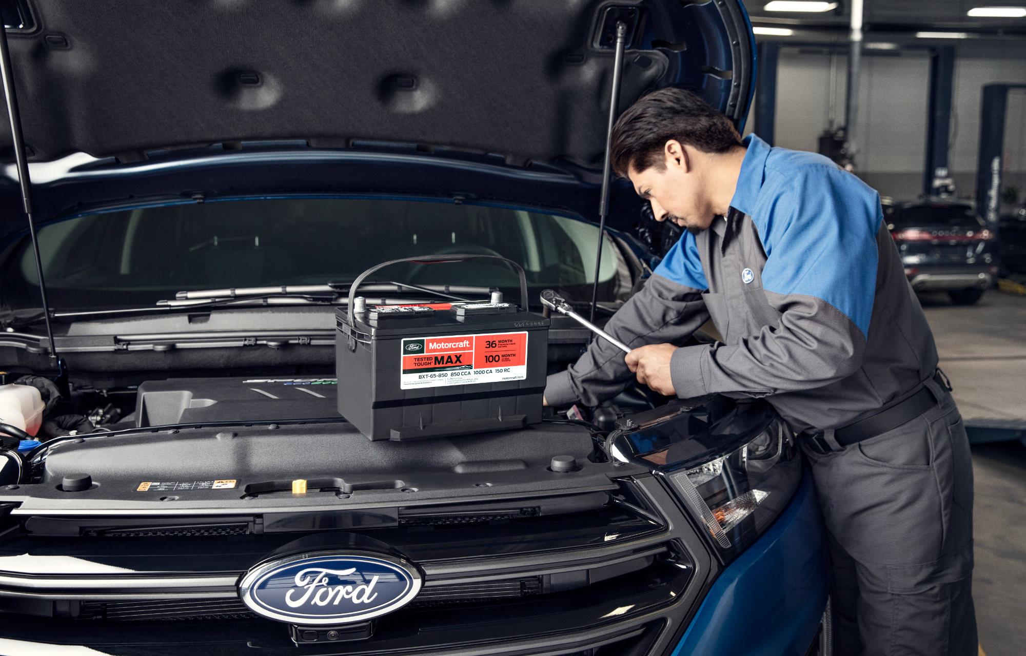 Ford's Car Hacks : Tout ce que vous devez savoir au sujet de l ...