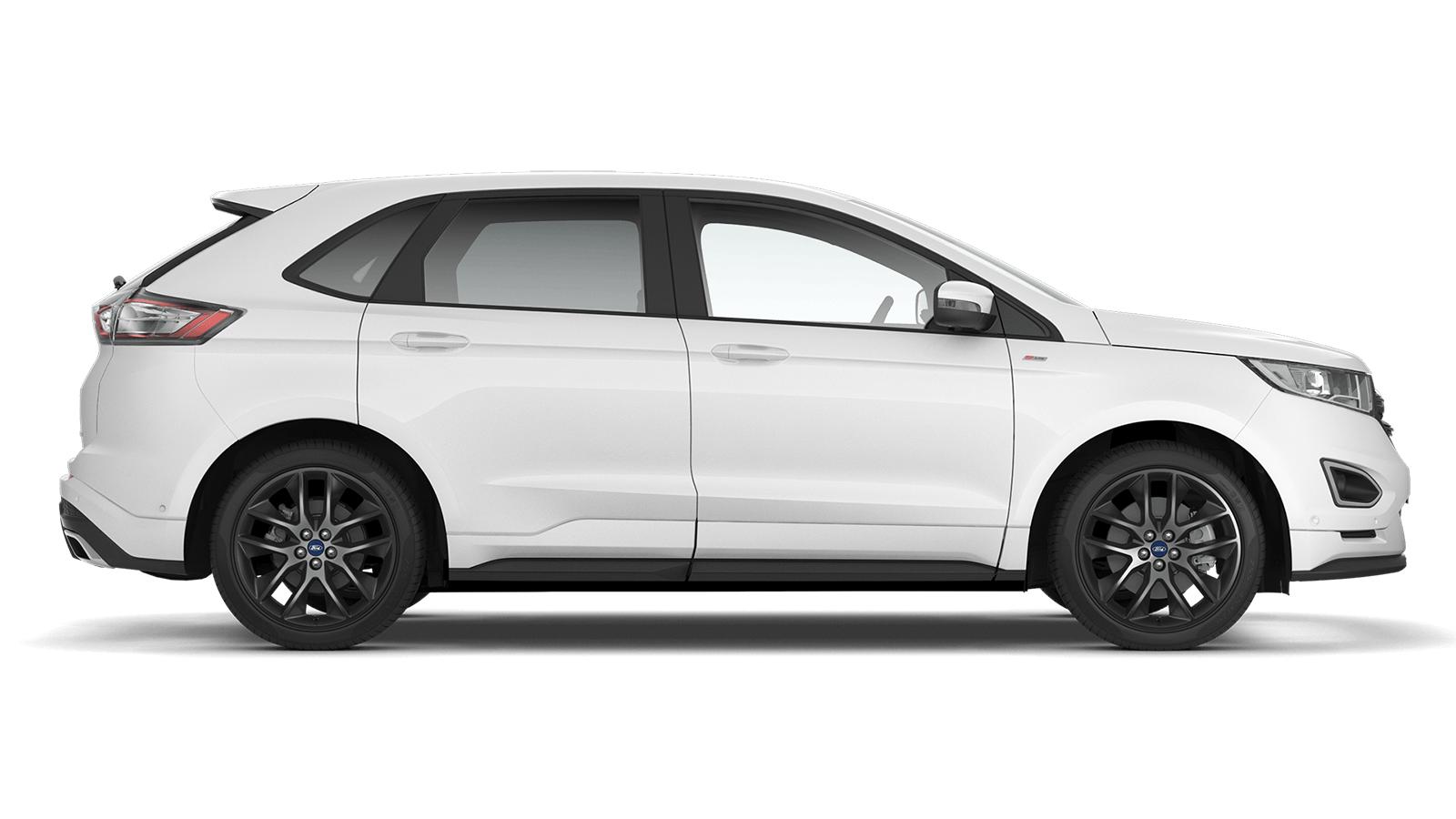 Aanbiedingen Ford Edge